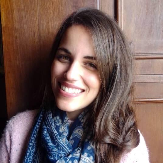 Me. Ester Utrilla de Figueiredo.